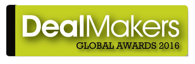 Deal Makers Awards 2016